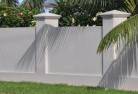 Backwater Front yard fencing 29