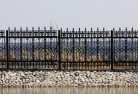 Backwater Industrial fencing 7
