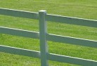 Backwater Pvc fencing 4