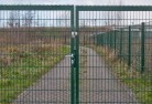 Backwater Security fencing 12