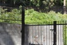 Backwater Security fencing 16
