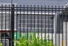 Backwater Security fencing 20
