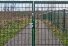 Backwater Weldmesh fencing 3